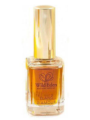 Ylang d'Amour Wild Eden Natural Perfume für Frauen und Männer