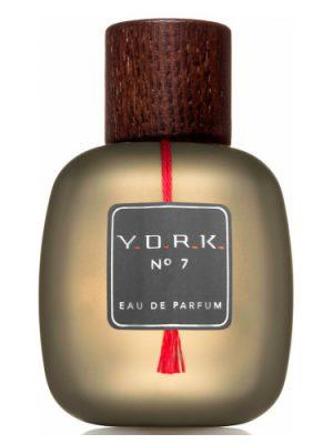 York No 7 YeYe Parfums für Frauen und Männer