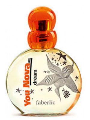 You Nova Dream Faberlic für Frauen