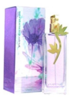 Yujin Bouquet Purple Ella Mikao für Frauen