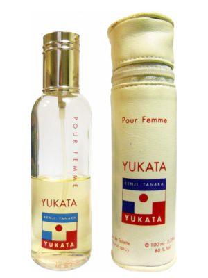 Yukata Kenji Tanaka für Frauen