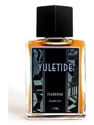 Yuletide Botanical Parfum Fleurage für Frauen und Männer
