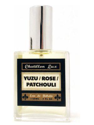 Yuzu/ Rose/ Patchouli Chatillon Lux Parfums für Frauen und Männer