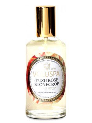 Yuzu Rose Stonecrop Voluspa für Frauen und Männer