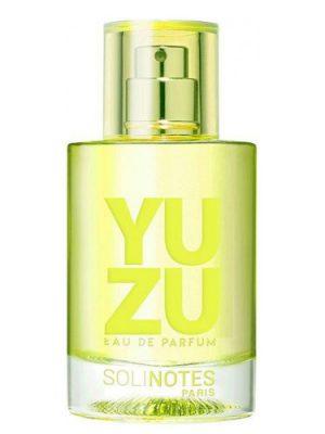 Yuzu Solinotes für Frauen und Männer