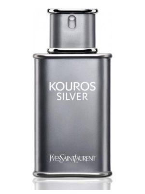 Yves Saint Laurent Kouros Silver Yves Saint Laurent für Männer