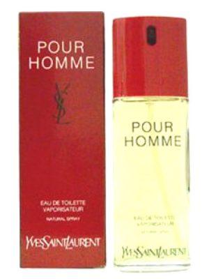 Yves Saint Laurent Pour Homme Yves Saint Laurent für Männer