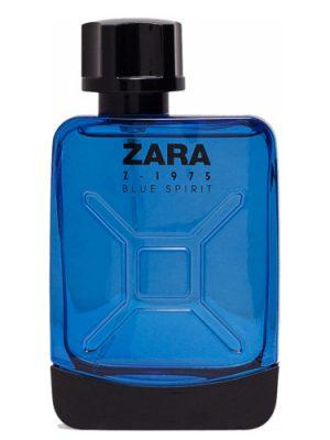 Z - 1975 Blue Spirit Zara für Männer