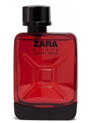 Z - 1975 Casual Spice Zara für Männer