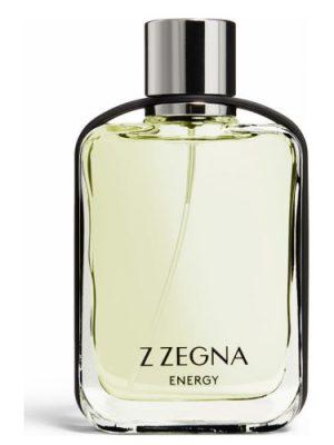 Z Zegna Energy  Ermenegildo Zegna für Männer