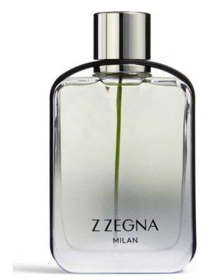 Z Zegna Milan Ermenegildo Zegna für Männer