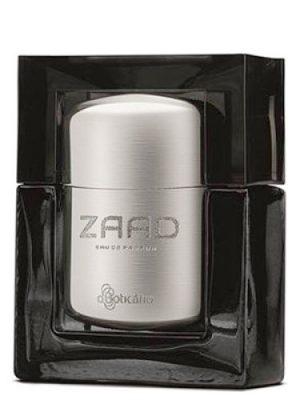 Zaad Exclusive O Boticário für Männer