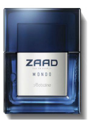 Zaad Mondo O Boticário für Männer