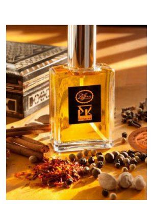 Zaffran PK Perfumes für Frauen und Männer