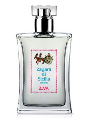 Zagara di Sicilia Colonia Zuma für Frauen und Männer