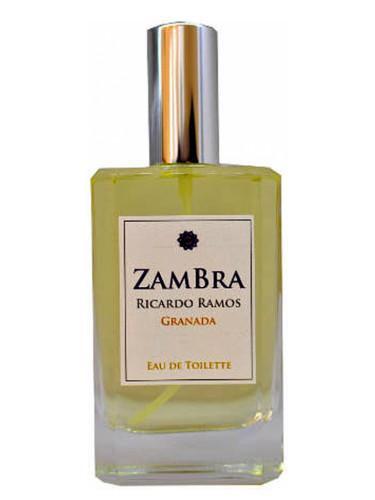 ZamBra Ricardo Ramos Perfumes de Autor für Männer