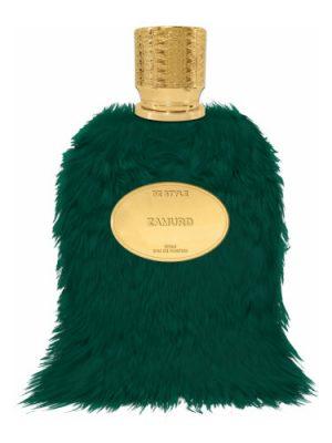 Zamurd Be Style Perfumes für Frauen und Männer