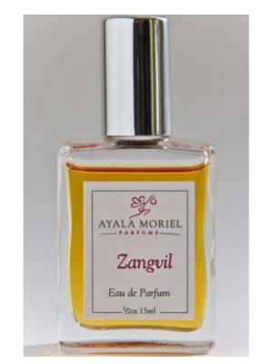 Zangvil Ayala Moriel für Frauen und Männer
