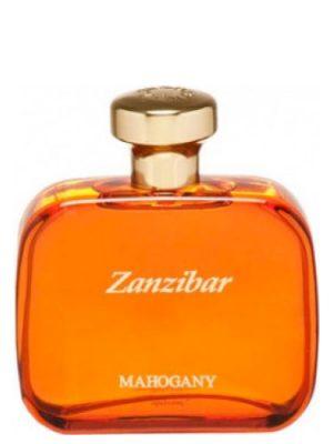 Zanzibar Mahogany für Frauen
