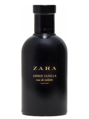 Zara Amber Vanilla Zara für Frauen