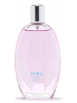 Zara Black Peony 2014 Zara für Frauen