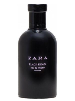 Zara Black Peony Zara für Frauen