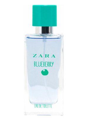 Zara Blueberry Zara für Frauen