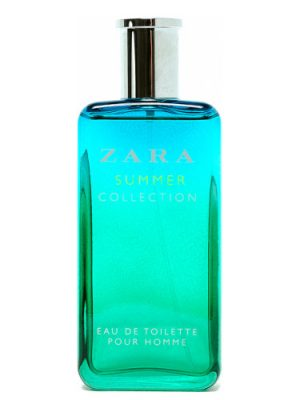 Zara Collection Summer Eau de Toilette Pour Homme Zara für Männer