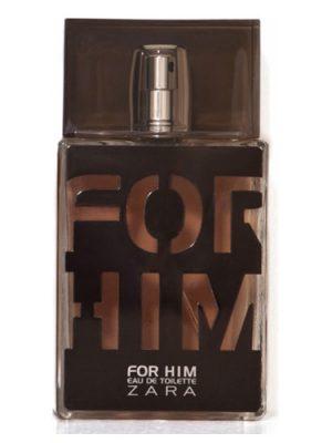 Zara For Him 2012 Zara für Männer