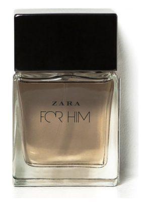 Zara For Him 2014 Zara für Männer