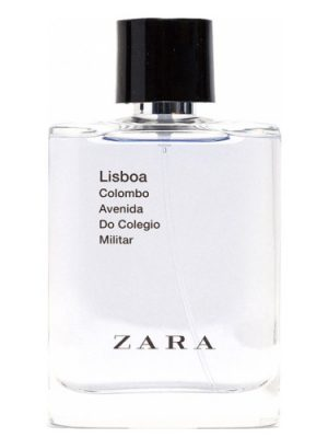Zara Lisboa Colombo Aventida Do Colegio Militar Zara für Männer