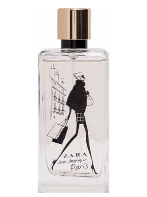 Zara Loves Shopping In Paris Zara für Frauen