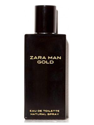 Zara Man Gold Zara für Männer