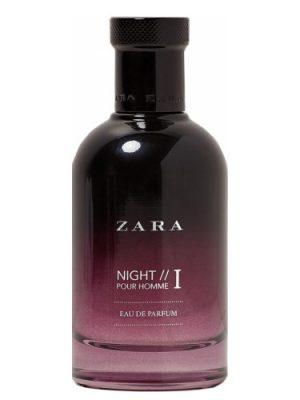 Zara Night Pour Homme I Zara für Männer