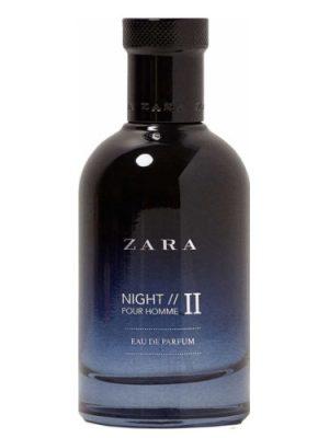 Zara Night Pour Homme II Zara für Männer