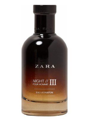 Zara Night Pour Homme III Zara für Männer