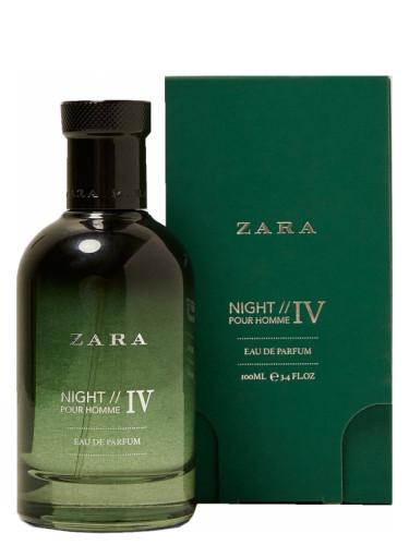 Zara Night Pour Homme IV Zara für Männer