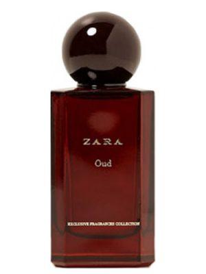 Zara Oud Zara für Frauen und Männer