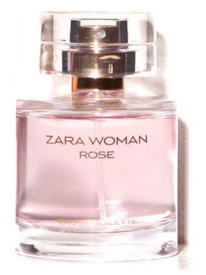 Zara Rose Eau de Toilette Zara für Frauen