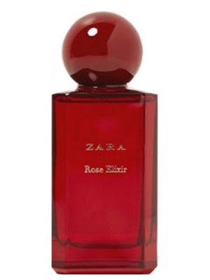 Zara Rose Elixir Zara für Frauen