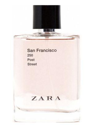 Zara San Francisco 250 Post Street Zara für Männer