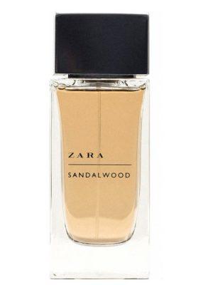 Zara Sandalwood Zara für Männer