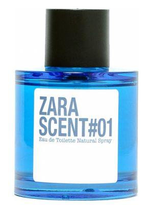Zara Scent #1 Zara für Männer