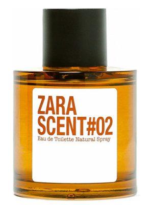 Zara Scent #2 Zara für Männer