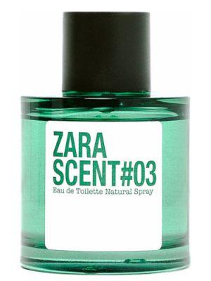 Zara Scent #3 Zara für Männer