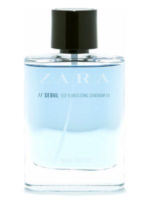 Zara Seoul Zara für Männer