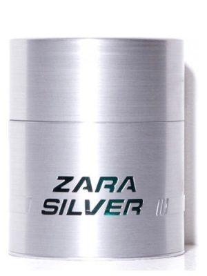 Zara Silver Zara für Männer