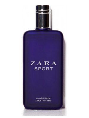 Zara Sport Pour Homme Zara für Männer