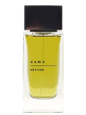 Zara Vetiver Zara für Männer