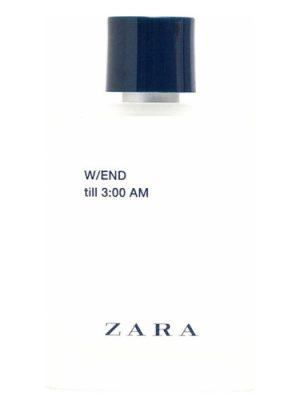 Zara W/END till 3:00 AM Zara für Männer